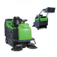 Draygon - Model 1280 - Vacuum Sweeper
