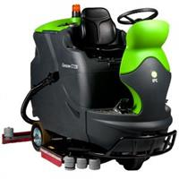 Draygon - Model CT230 - Floor Scrubber