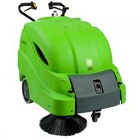 Draygon - Model 512 - Vacuum Sweeper