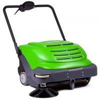 SmartVac - Model 664 - 32 Battery Powered Vacuum Sweeper