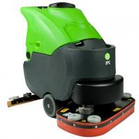 Draygon - Model CT70 ECS - Floor Scrubbers EcoCost Cleaning Solutions