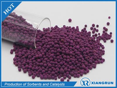 Air Filtration Media With Potassium Permanganate - Air and Climate - Air Filtration-1