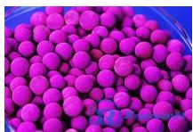 Xiangrun - Model XR2006 - M - Activated Alumina Impregnated Media with Potassium Permanganate