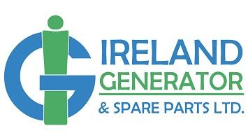 Ireland Generator & Spare Parts Ltd