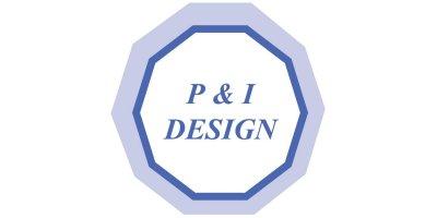 P & I Design Ltd