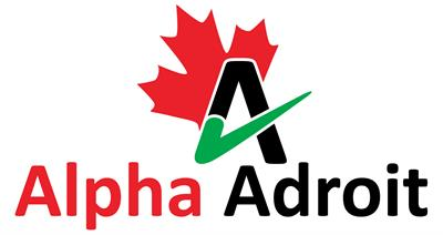 Alpha Adroit Engineering Ltd