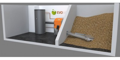 EVOWORLD - Wood Chip Systems