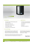 ActivTek - Model AP3000 - Portable Whole Home/Office System - Datasheet