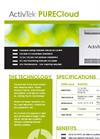 ActivTek PURECloud - Natural Air System Datasheet