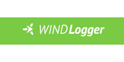 WindLogger - designed and manufactured by Logic Energy