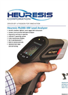 Heuresis Pb200i Brochure, Oct. 2016