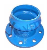 Flange Socket for PVC Pipe
