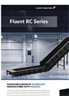 Fluent - Model RC - Conveyors Sorting System Datasheet