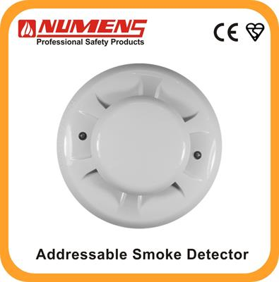 Numens - Model SNA-360-S2 - analogue addressable photoelectric smoke detectors