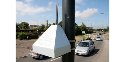 Air quality monitoring for traffic - Automobile & Ground Transport