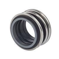 Auger - Model AG12 - Single Spring Rubber Bellow Seal