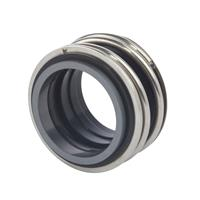 Auger - Model AG1S20 - Single Spring Rubber Bellow Seal