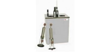 Model MCT-101 - Corrosion Test Chamber