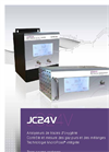 SETNAG - Model JC - Oxygen Analyzers Brochure
