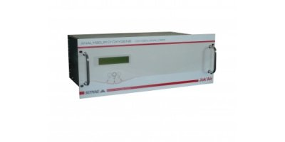 SETNAG - Oxygen Partial Pressure Measurement Analysers