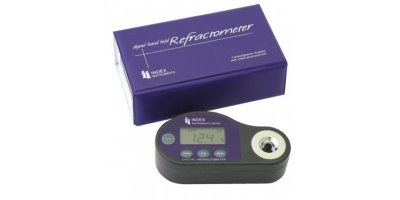 Index Instruments - Digital Handheld Refractometer