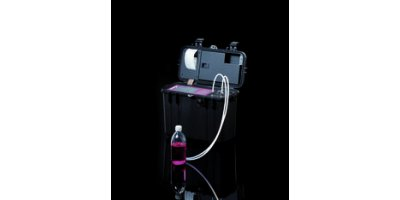 Model S40 GO - Portable Particle Counting System