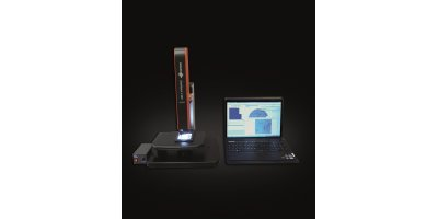 PAMAS - Model FastPatch 2 GO - Microscope System
