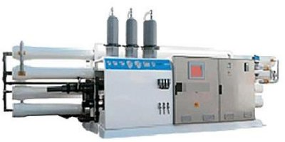Model MA Series - Brackish Water Desalination System