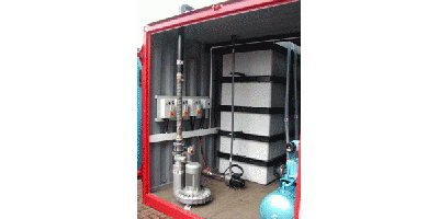 HKS - Sewage Treatment Systems