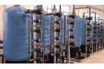TWT-Pack - Ion Exchange Resin Demineralisation Skid Plants