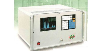 Saturn  - Model 202 - Automatic Gaschromatograph Analyser