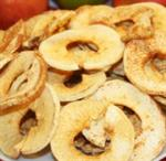 How to Make Dried Apple Chips by Dryer - Agriculture