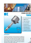 Model KMW - Hygienic Level Switch Brochure