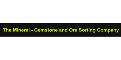 The Mineral - Gemstone and Ore Sorting Company