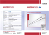 MECONTROL Air Flow Measurement System Brochure