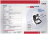 McON - Air Monitoring Portable Device Brochure