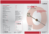 McON temp Ultra Abrasion Resistant Temperature Measurement System Brochure