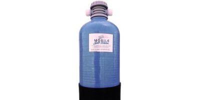 Manual Mobile Water Softeners For The RV Enthusiast and Camper