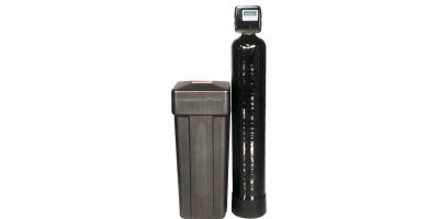 Industrial, Commercial and Soft Water Softeners