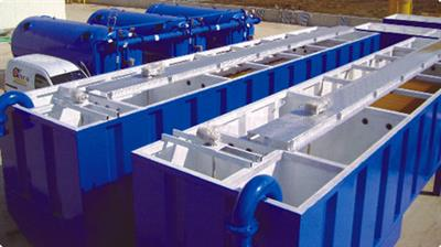 Riverpac - River Water Potable Treatment Systems