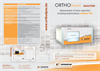 ORTHOSmart - Model 500 & 600 - Gas Chromatograp Analyser Brochure