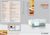 Argon - Model DID - Gas Chromatograph Analyser Brochure