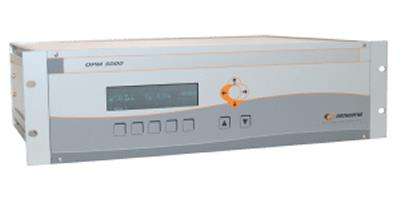 Orthodyne - Model OPM 5000 - Oxygen Analyser