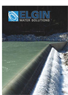 Small Hydro Solutions Brochure  Brochure