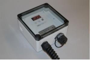 M&C - Model TRD-H1 - Temperature Controller