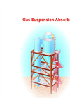 Gas Suspension Absorber (GSA) Brochure
