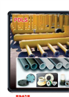 Hy-Pro - Dual Laminate Pipe Fittings Systems Brochure