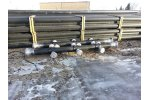 HDPE Piping Systems