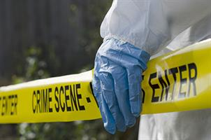 Bio-Hazard and Crime Scene Cleanup