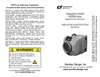 OmniAire - Model 600N & Nitro 600 - Negative Air Machine Operation & Instruction Manual